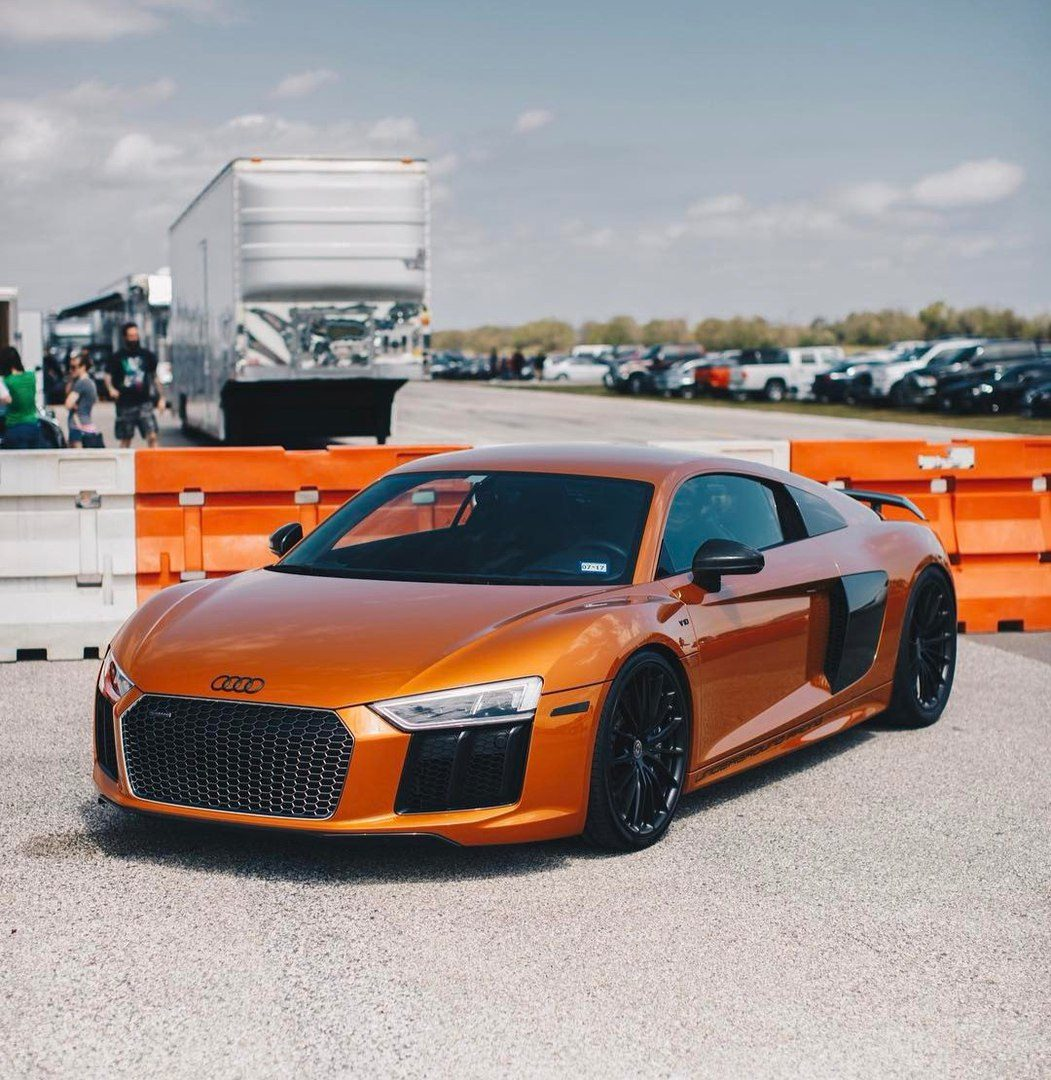 The fastest Audi R8 in the world. 2100+ HP. 342 km/h.