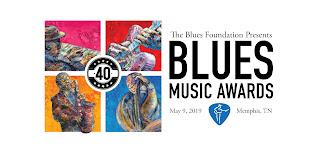 Winners - Blues Music Awards