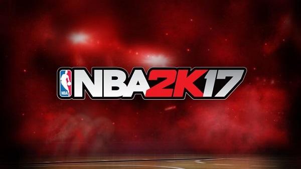 Spesifikasi NBA 2K17
