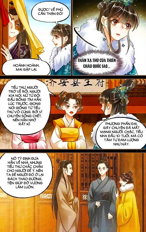 Thần Y Đích Nữ chap 114 - Trang 7