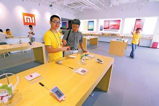 Comprar tecnología de China