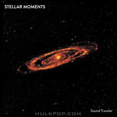 STELLA MOMENTS – Sound Traveler