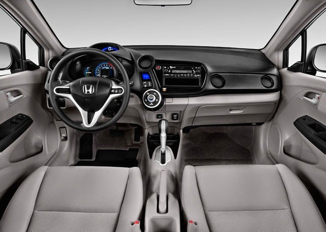 2015 Honda Insight Hybrid Release date and Price