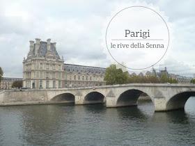 Parigi: i siti Patrimonio dell'Umanità UNESCO il ponte del carrousel