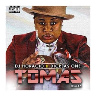 Resultado de imagem para DJ Horácio & Diclas One - Tomas (Remix)