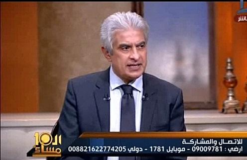 برنامج العاشرة مساءاً حلقة الإثنين 4-12-2017 وائل الإبرباشى و سهير البابلى