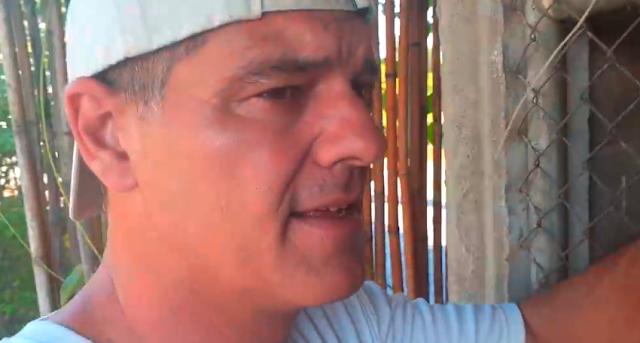 Traficantes de animales intentan asesinar al presentador Frank Cuesta
