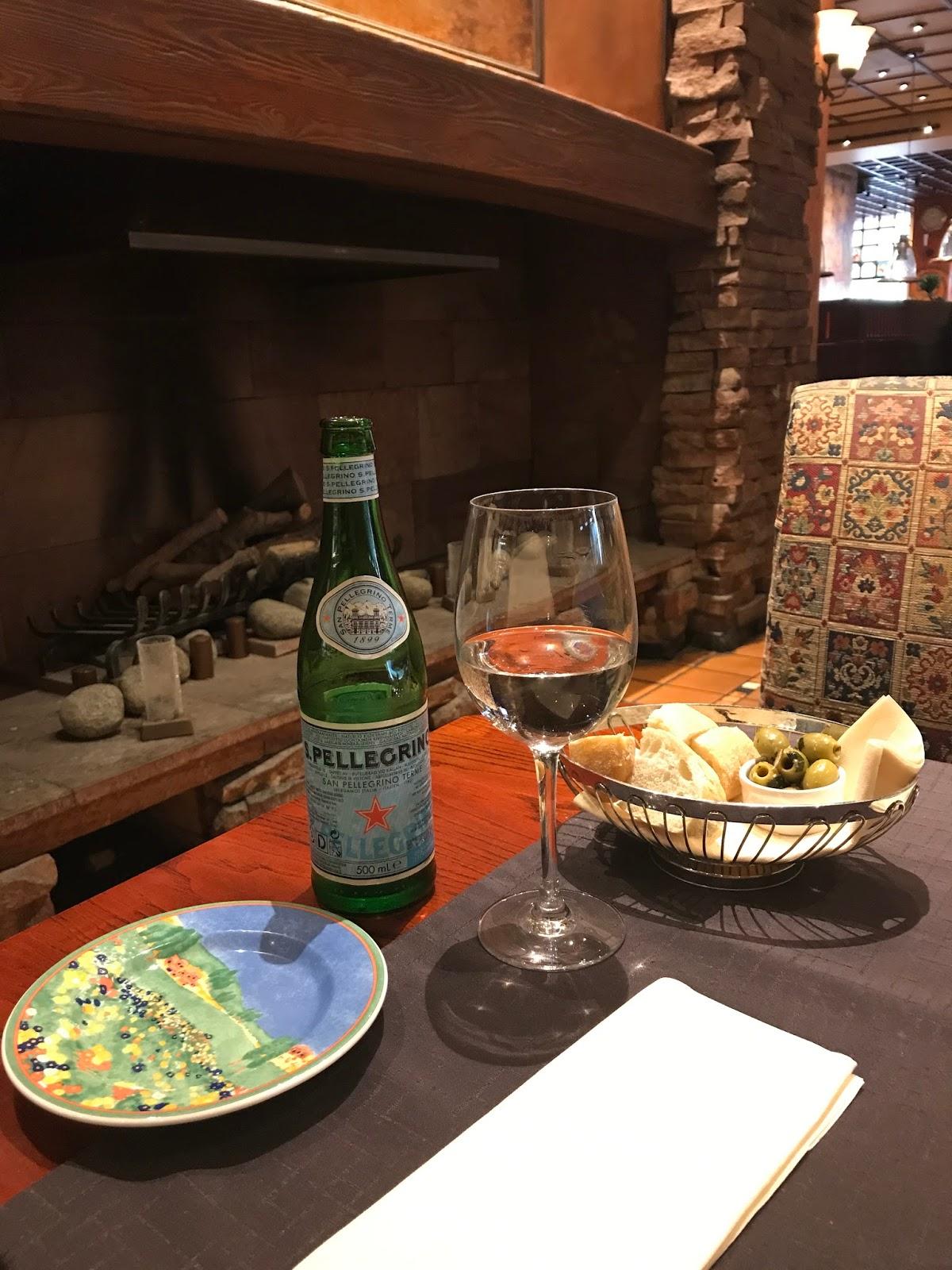 Restaurante Raffaello