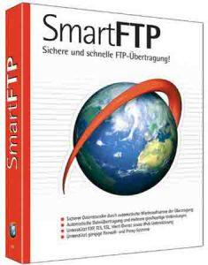 SmartFTP Enterprise Final Free Download