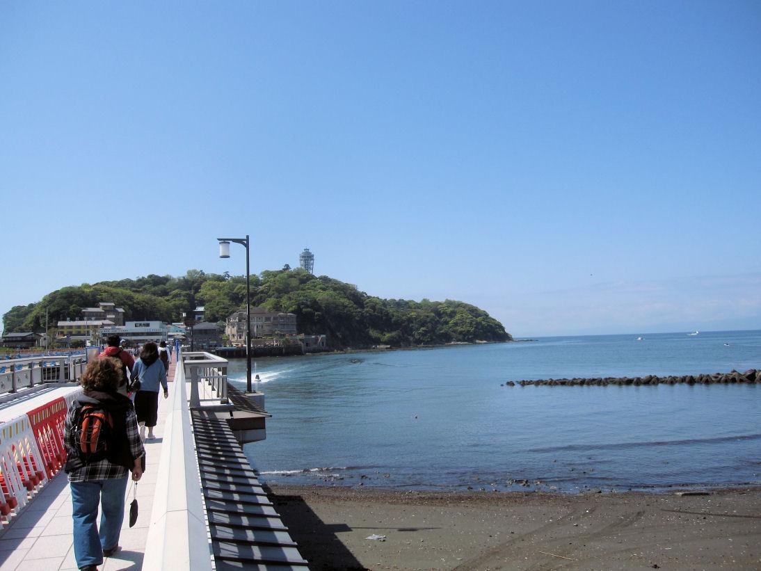 片瀬 江ノ島 天気