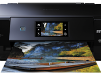 Driver Epson XP-760 Free Latest Update