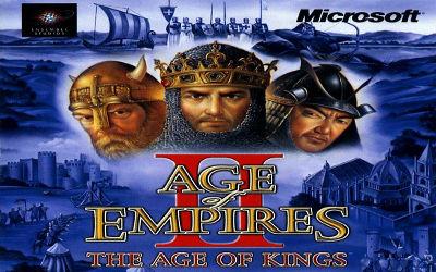 Age of Empires II: The Age of Kings (Demo) - Jeu de Stratégie sur PC