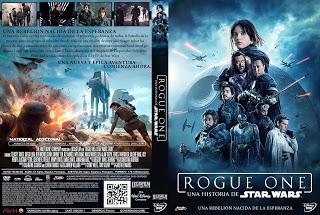 Rogue One: A Star Wars -Rogue One: Una historia de Star Wars