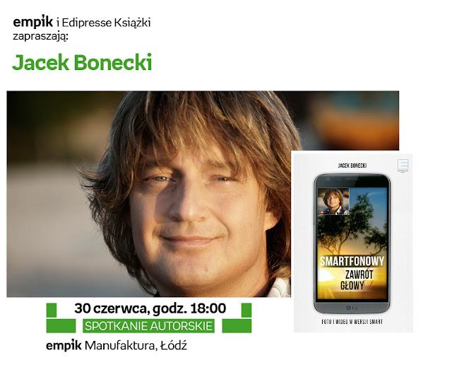 Smartfonowy zawrót głowy oraz jedna z głównych prezenterek stacji Disney Channel Polska w łódzkim Empiku!