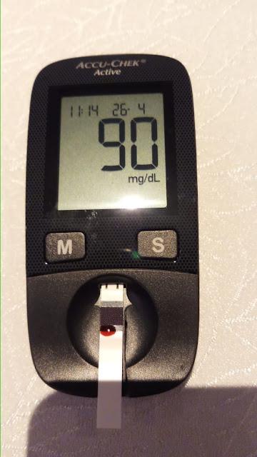 Bulan Ramadhan 2019 Diabetes Hipoglikemia