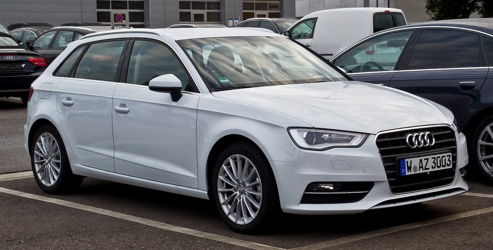 audi a3 wallpapers media wallpapers