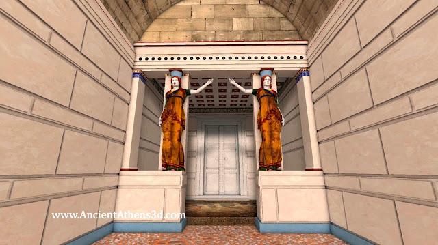Αμφίπολη ~ Επιτέλους ΟΧΙ ΑΛΛΕΣ ανωριμότητες με την αξιοποίηση του μνημείου