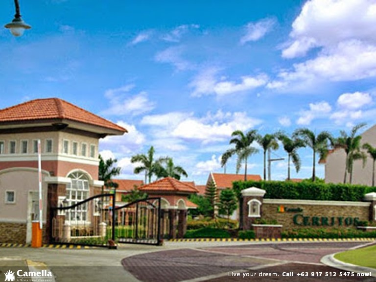 Photos of Fatima - Camella Carson | Luxury House & Lot for Sale Daang Hari Bacoor Cavite