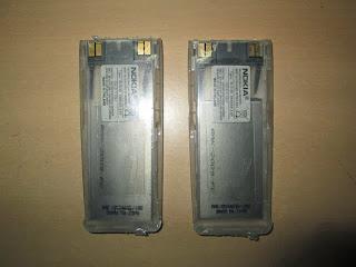 baterai Nokia 5110 transparan