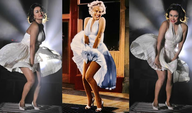 Marilyn-Monroe-dressed-Bipasha