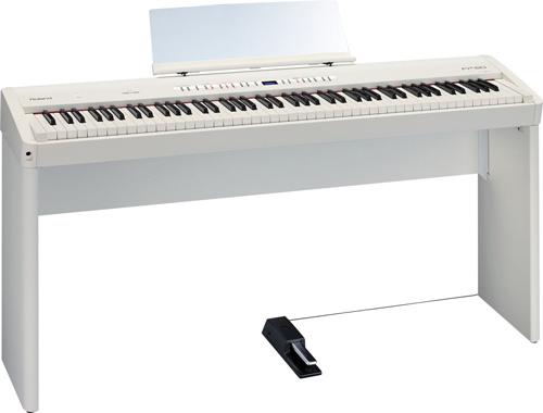 Đàn piano điện Roland FP-50WH