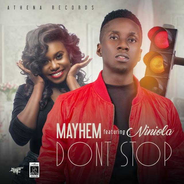 Mayhem-mp3-download-Niniola