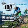 1° DESAFIO 100KM GUARAPUAVA - 2016 (INFO)