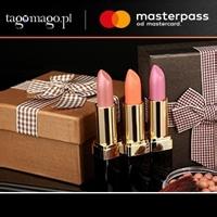 Rabat 40 procent na tagomago.pl z portfelem MasterPass