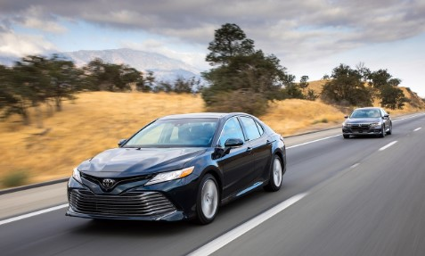 the 2018 toyota camry xse Review, Ratings, Specs, Prices, and Photos - It's no reach envision that the team was developing the 2018 Toyota Camry