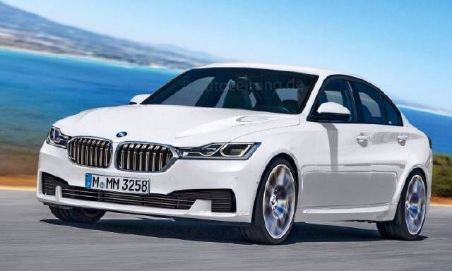 Bmw 1 Series New Model Release Date >> 2019 BMW 3 series Release Date | Auto BMW Review