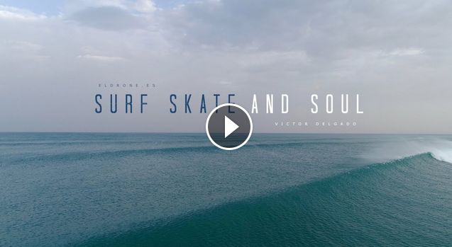 Surf Skate and Soul - Cantabria