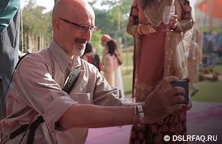 Съемка свадьбы на iPhone 6S Plus