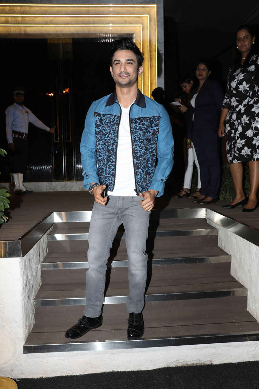 Celebrities Attend The Opening of Restaurant 'Arth' Designed by Gauri Khan