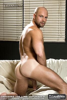 randy jones gay porn star