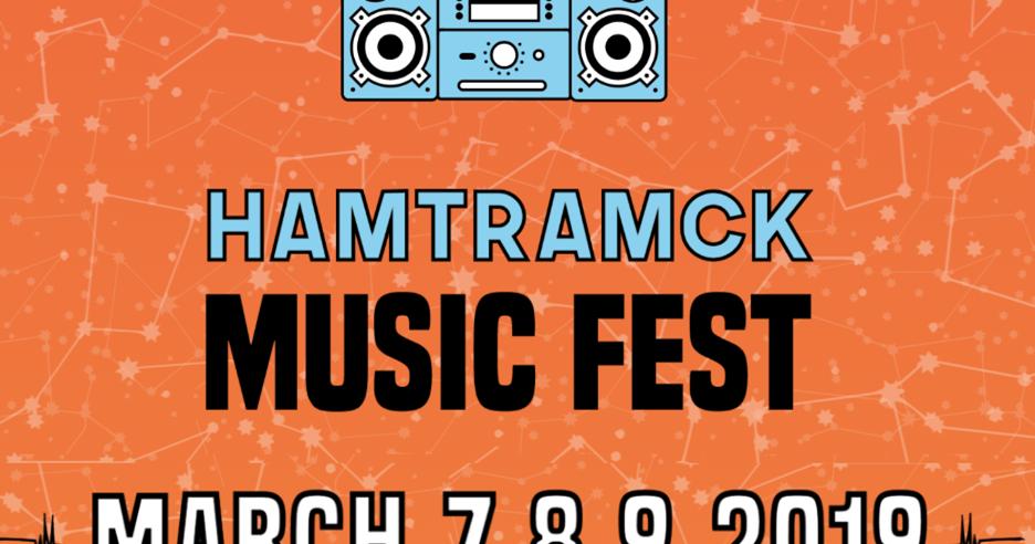 Deep Cutz Uncutz Hamtramck Music Fest