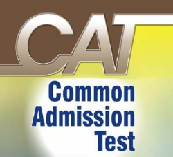CAT Application Form Online Registration Notification Exam Date