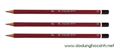 Bút chì GP-01 Thiên Long