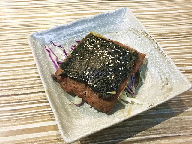 照燒烤鰻魚