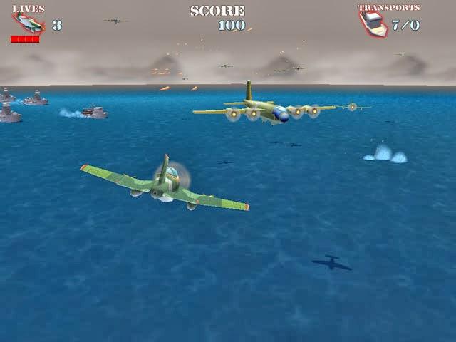 Download Naval Strike - Game Fighter Aircraft of World War ...