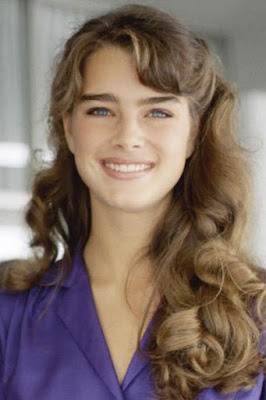 قصة حياة بروك شيلدز (Brooke Shields)، عارضة أزياء وممثلة أمريكية
