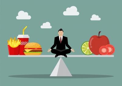 Junk Food or Healthy Food?
