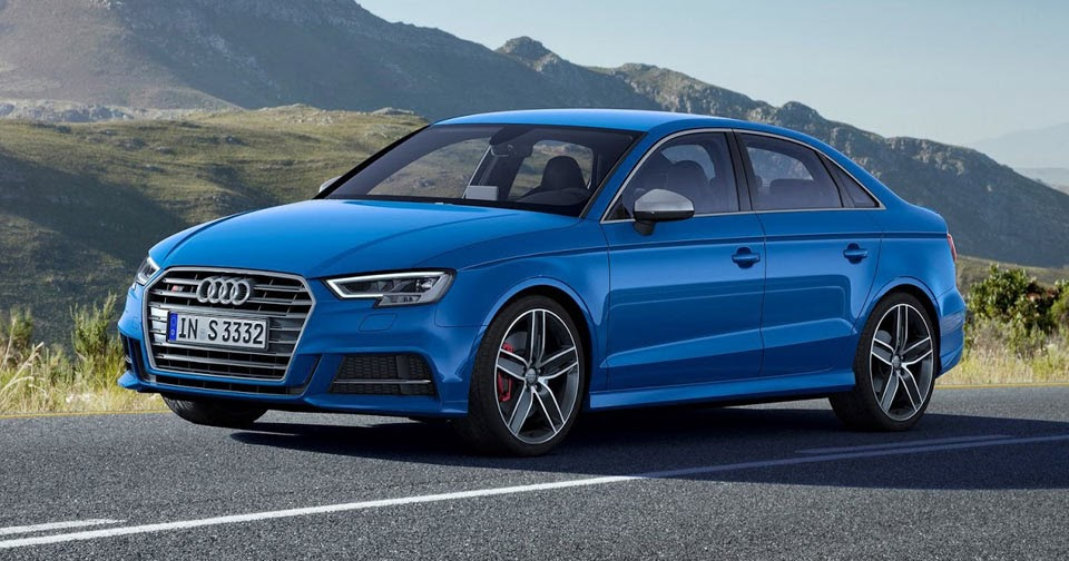 Audi Named Consumer Reports Best Car Brand Ahead Of