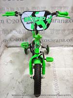 Sepeda Anak Erminio 12-2300 Super 12 Inci