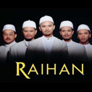 Lagu Raihan mp3 Full Album