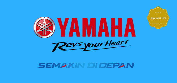 PT. Yamaha Motor Mfg West Java (YMMWJ)