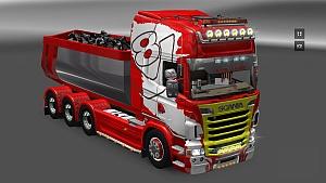 Scania Multi-Mod