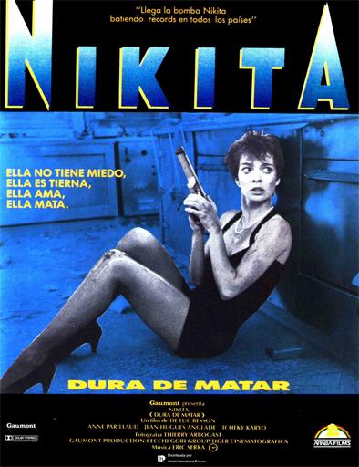 Ver Nikita, dura de matar (1990) Online