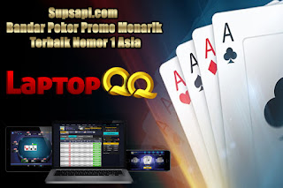 History Judi Poker Indonesia