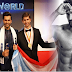 Rohit Khandelwal of INDIA is the First Asian Mr. World Winner