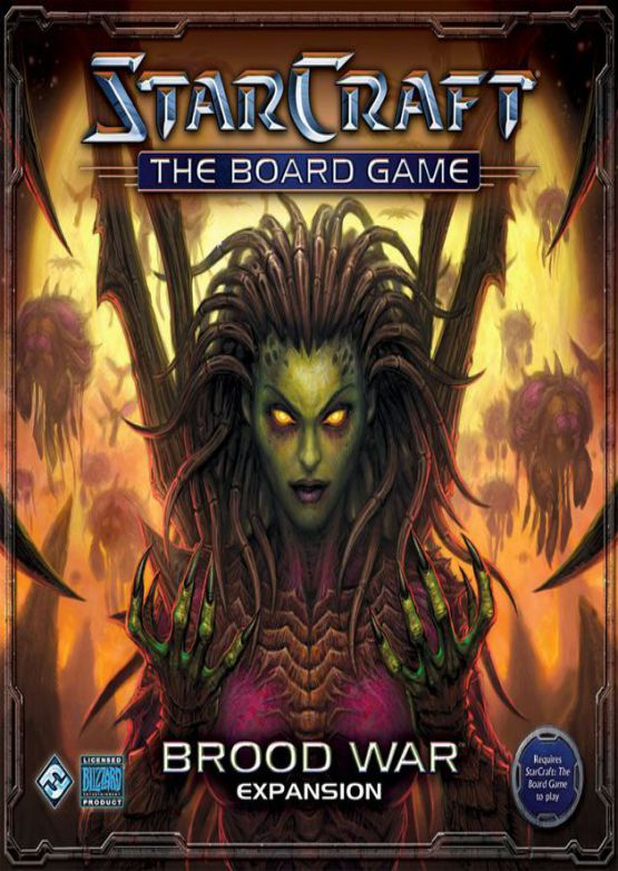 Download Starcraft Brood War game for PC